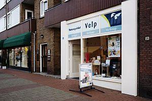 Vegro zorgwinkel Velp