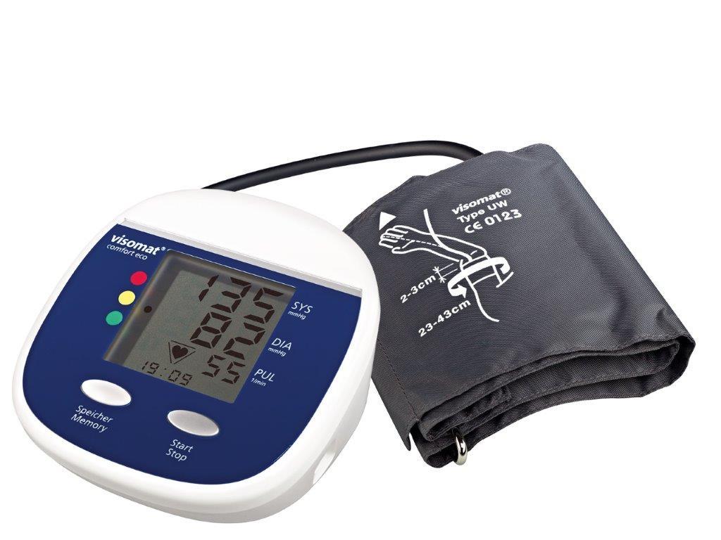 visomat bloeddrukmeter comfort eco kopen? vegro thuiszorgwinkelBloeddrukmeters #15