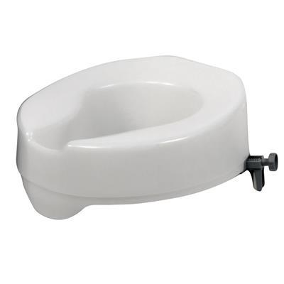Verhoogd Toilet Vergoeding.Toilet Hulpmiddelen Lenen Vegro Thuiszorgwinkel