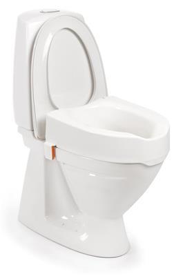 Verhoogd Toilet Vergoeding.Toiletverhoger Kopen Vegro Thuiszorgwinkel