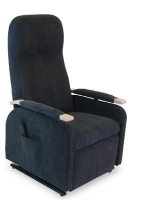 Comfortabele Luxe Fauteuil.Sta Op Stoel Kopen Vegro Thuizorgwinkel